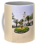 San Bartolome Coffee Mug