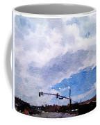 San Benito Sky Coffee Mug