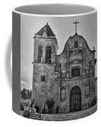 San Carlos Cathedral 2 Coffee Mug