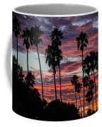 San Clemente Sunset Coffee Mug