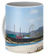 San Deigo County Fair Coffee Mug