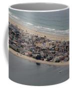 San Diego Coast Aeriol 3 Coffee Mug