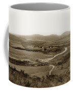 San Diego Mission In Mission Valley California Circa 1909 Coffee Mug