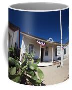 San Diego Union Coffee Mug