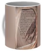 San Felipe De Neri Coffee Mug