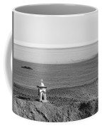 San Felipe Shrines North 06  Coffee Mug