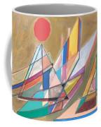 San Francisco 15 Coffee Mug