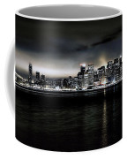 Across The Bay Version A Coffee Mug