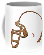 San Francisco 49ers Helmet Coffee Mug