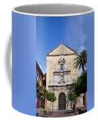 San Francisco Church In Cordoba Coffee Mug