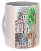 San Francisco City Hall Coffee Mug