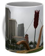 San Francisco - Cupid's Span Coffee Mug