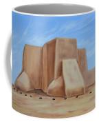 San Francisco De Asis Coffee Mug
