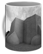 San Francisco De Asis Mission Church Coffee Mug