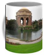San Francisco - Palace Of Fine Arts Coffee Mug