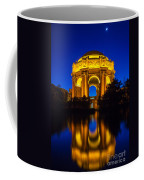 San Francisco Palace Of Fine Arts Coffee Mug