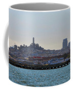 San Francisco Skyline -2 Coffee Mug