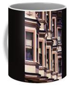 San Francisco Sunshine  Coffee Mug
