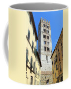 San Frediano Tower Coffee Mug