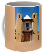San Geronimo Church  Coffee Mug