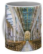 San Gil Cathedral  Coffee Mug