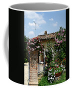 San Gimignano Beauty Of Tuscany  Coffee Mug
