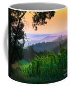 San Gimignano Hills Coffee Mug