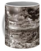San Gimignano View Coffee Mug
