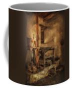 San Jose Mission Mill Coffee Mug