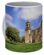 San Jose Mission Texas Coffee Mug