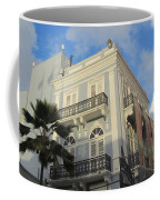 San Juan Architecture 1 Coffee Mug