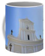 San Juan Bautista Coffee Mug