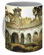 San Juan Capistrano California Coffee Mug
