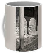 San Juan De Dios Hospital 1544 Coffee Mug