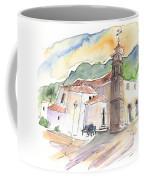 San Juan De La Rambla 05 Coffee Mug