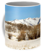 San Juan Mountains No. 1 Coffee Mug