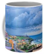 San Juan Puerto Rico Coffee Mug