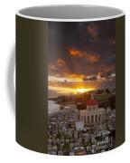 San Juan Sunrise Coffee Mug