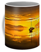San Juan Sunrise Coffee Mug