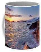 San Juans Serenity Coffee Mug