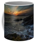 San Juans Sunset Mood Coffee Mug