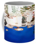 San Lagos Reflection 29424 Coffee Mug