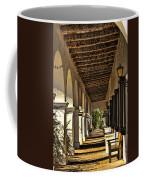 San Luis Rey Mission - California Coffee Mug