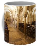 San Michele Chapel Coffee Mug