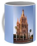 San Miguel De Allende, Mexico Coffee Mug