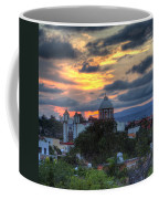 San Miguel De Allende Sunset Coffee Mug