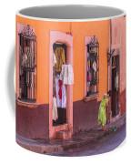 San Miguel Shop Coffee Mug