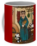 San Pascual Coffee Mug