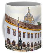 San Pedro Claver Monastery Coffee Mug