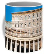 San Peter - Rome - Italy Coffee Mug